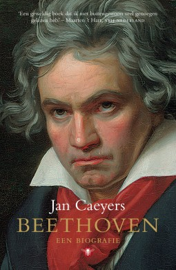 De Beethovenbiografie van Jan Caeyers
