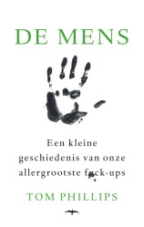 De mens Tom Phillips