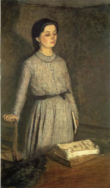The Student (1903)